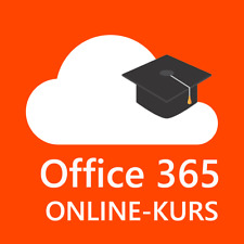 Online-Kurs Microsoft Office 365 (Deutsch)