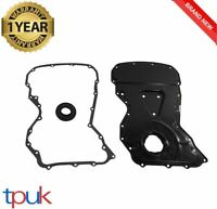 FORD TRANSIT MK7 2.2 FWD TIMING CHAIN FRONT COVER + GASKET + SEAL RELAY BOXER