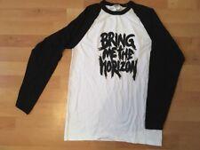 Bring Me The Horizon T Shirt Size Medium