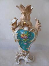 Coalport British Date-Lined Ceramic Vases