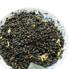 ORGANIC Crab Eyes Fragrant Pearl High Aroma Superfine Jasmine Tea GREEN TEA 250g