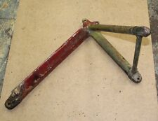 Antique Aircraft Landing Gear, Its a Mystery......