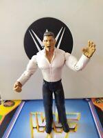 Dave Batista Wrestling Action Figure 2004 Jakks Very Rare WCW WWE WWF Evolution