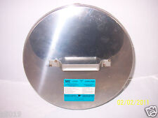 """Central Boiler 8""""  Chimney  Tee Cover Stainless New Replacement Item #6751"""