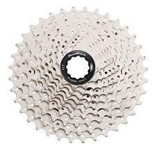 Cassettes y piñones bicicletas de montaña de aluminio para bicicletas con 10 velocidades
