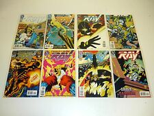 RAY #0 1 2 3 4 5 6 7 8 9 10-22 DC Comic Books Lot Run of 23 Issues NM-NM+ 1994