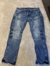 g star jeans 34