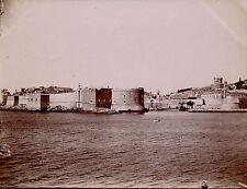 RAGUSE 1900 - Entrée du Port Croatie Balkans - 50