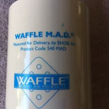 Ehob Inc MAD 540 Hospital Quality Air Pump Ehob Inc MAD 540 Waffle M.A.D. Pump,