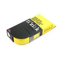 Fi'zi:k BT01A40014 Superlight 2mm Thick Washable Road Bike Handlebar Tape - YEW