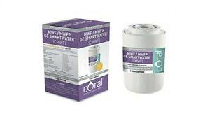 GE Smartwater Refrigerator Water Filter MWF MWFP - Coral