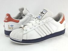 sale retailer 1e9e5 e083f Adidas 11 Men's US Shoe Size Athletic Shoes adidas Superstar ...