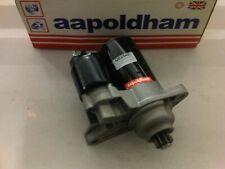 VOLKSWAGEN VW FOX POLO & LUPO 1.2 1.4 PETROL 2001-2008 NEW RMFD STARTER MOTOR