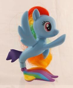 My Little Pony G4 FiM Rainbow Dash Sea Pony Amazon Exclusive