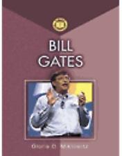 BILL GATES (Dominie Biography)