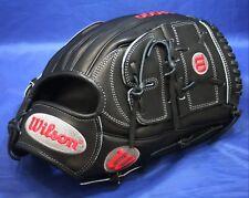 """Wilson A20RB19B125 (12.5"""") Pitcher Baseball Glove"""