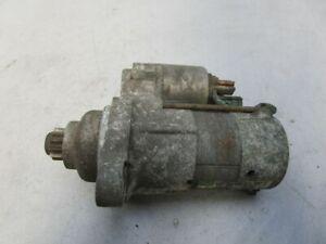 VW T5 V 03-09 DOKA Anlasser Starter 02Z911023H