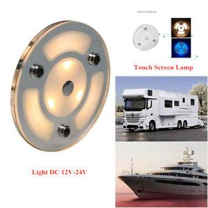 Car Interior Lighting Lamp Truck Bed Lighting Warm White LED Light  Universal