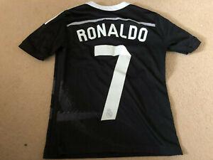 Boys' Ronaldo Football shirt