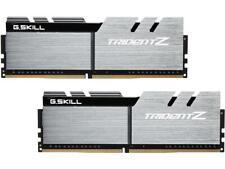 G.SKILL TridentZ Series 16GB (2 x 8GB) 288-Pin DDR4 SDRAM DDR4 3466 (PC4 27700)