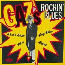 Gaz's Rockin' Blues (CDCHD 1071)