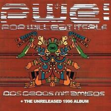 Pop Will Eat Itself - Dos Dedos Mis Amigos / Lick Of The Old Cassette (NEW 2 CD)