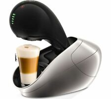 DOLCE GUSTO by Krups MOVENZA  Hot Drinks Machine - Silver - KP600E40