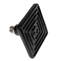 Emettitore di calore a radiazione ceramico a infrarossi 25 watt Lampada a
