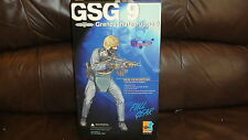 ULRICH GSG9 GRENZSCHUTZGRUPPE 9 DRAGON 12 INCH 1/6 TH FIGURE BBI HOT TOYS