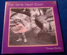 The Girls Next Door Three Sixty 14 track 1996 CD University Of Indianapolis