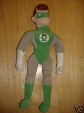 JUSTICE LEAGUE GREEN LANTERN *WB STORE* BEAN BAG TOY