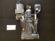 SMA2820 Johnson Evinrude Ficht 150HP tilt trim unit SEE NOTES -FOR PARTS BROKEN