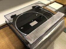 Technics SL-1210 MK2 Direct Drive Turntable #XG-341 Original Box / UK
