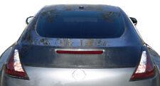 09-15 Fits Nissan 370Z Carbon Fiber OE Trunk 105853