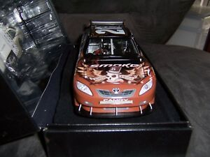 Tony Stewart #20 Smoke 2008 Camry Action RCCA Elite 1:24 1 of 504this is #247