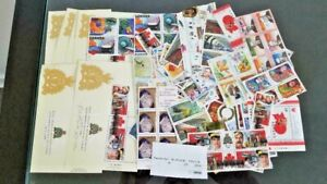 DISCOUNTED CANADA POSTAGE STAMPS 45c  MINT LOT  $90.00 CAD Face Value