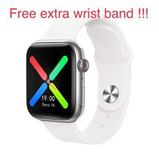 T500 Smart Watch for Apple & Android, Bluetooth, Heart Rate ,full Functions!