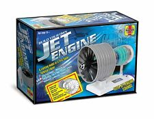 Haynes Jet Engine | STEM Project| Build Your Own | Fully Working Model Kit