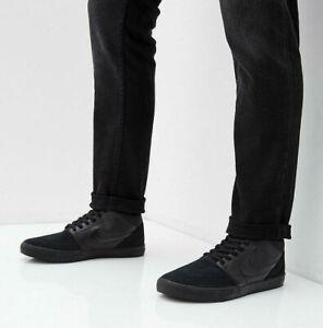 Nike SB Solarsoft Portmore II Sneakers for Men for Sale ...