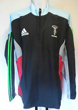 Harlequins Premiership Clubs Rugby Union Shirts