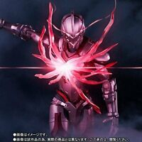 NEW Bandai ULTRA-ACT S.H.Figuarts ULTRAMAN Limiter Release Ver Figure