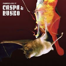 FABRICLIVE 37 =Caspa & Rusko= Distance/Coki/Orien/Skreamz...= ELECTRO DUBSTEP !!