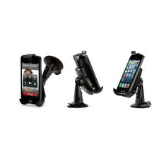 Griffin Window Seat 3 Holder Suction Mount to Fit Most Phones Apple Samsung