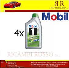 OLIO MOTORE MOBIL 1 ESP 5W30 4 LITRI (LT. 4)