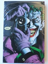 US - Absolute Batman : THE KILLING JOKE Hardcover im Schuber (neu)