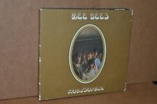 Bee Gees: Horizontal; 2006 Reprise 74119 Like New 2 Cd Set With Unreleased Songs