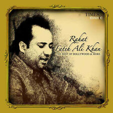 RAHAT FATEH ALI KHAN - BEST OF BOLLYWOOD & MORE
