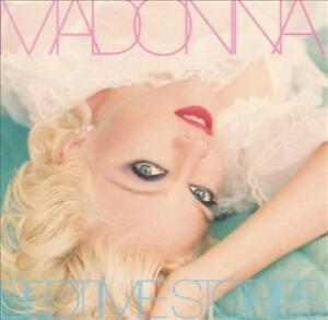 MADONNA - BEDTIME STORIES NEW CD