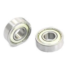 10 pezzi 6000Z 10 MM x 26 MM x 8mm sigillata radiali rigidi a sfere X2A3