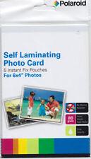 Polaroid Photo Albums & Boxes